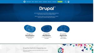 Drupal-CMS