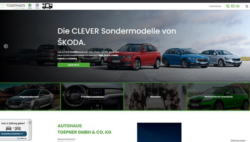 Autohaus-Toepner